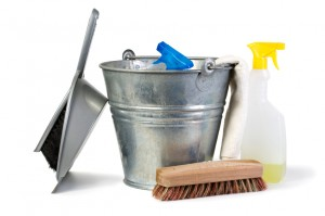 6 Spring Cleaning Tips to Make Your Home Safer and Healthier