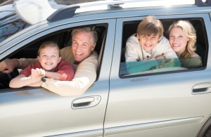 5 Tips for a Safe and Fun Family Road Trip