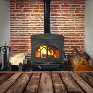 Home Safety Tips for Using Wood-Burning Stoves