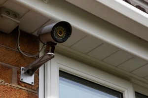 Top 5 Locations for Your Home Security Cameras