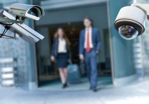 Commercial Real Estate Security