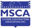 MSCA logo