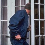 home security alert New England Break Ins on the Rise