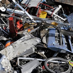 Business Security: Prevent Scrap Metal Theft