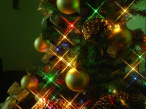 Fire Safety Tips For Holiday Trees and Ornaments