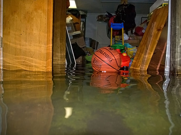 Tips to Keep Your Basement From Flooding