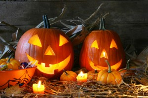 Holiday of Horrors? Halloween Crime Prevention Tips