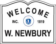 W Newbury