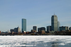 "Boston Crime Down in 2015—Is This A ""Snow-Go""?"