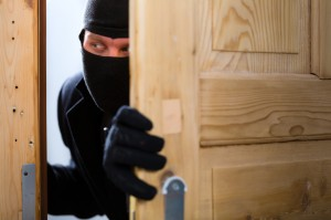 Your House Has Been Broken Into—Now What?
