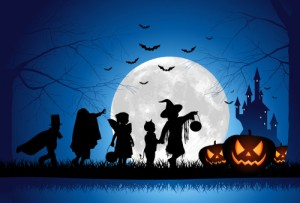 4 Apps to Keep Trick-or-Treaters Safe