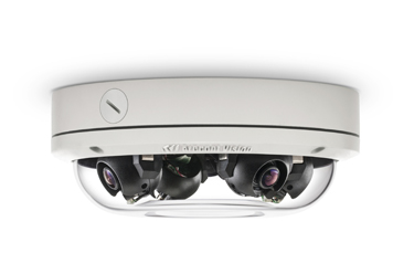 commercial IP video monitor