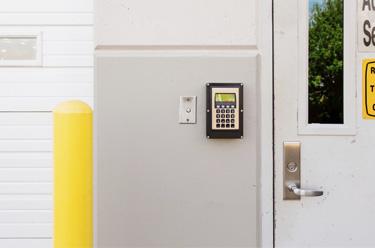 commercial burglar alarm