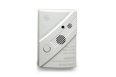 residential carbon monoxide alarm