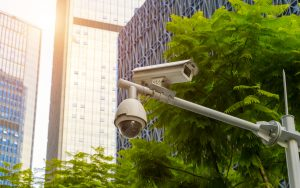 Business Security Cameras: Intruder Protection-Plus | American Alarm