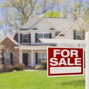 Home for sale, real estate market, seller's market, house sale